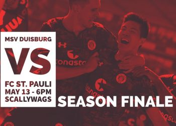 MSV Duisburg vs FC St. Pauli match viewing